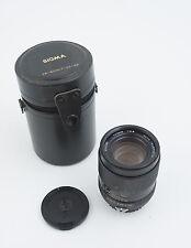 Vivitar 100mm f/2.8 Auto Telephoto Lens Nikon Mount (B2R)