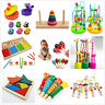 Wooden Toy Gift Baby Kids Intellectual Developmental Educational Early Learning'