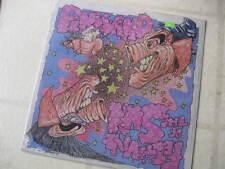 "PINKWIND 1995 ""festival/sun"" NEW/SEALED LIVE HAWKWIND PINK FAIRIES TWINK LP"