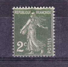 France année 1932-1937 Type Semeuse fond plein N° 278** réf 1882