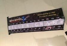 New 140cm Killer Crank Brag Truth Mat. Washable/waterproof/Easy Clean