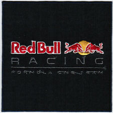 F1 Red Bull Racing Formula 1 Auto Car Motor Automobile Badge Iron On Patch