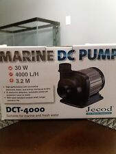 Jecod / Jebao DCT-4000 DC Controllable Return Pump *FAST FREE SHIPPING*