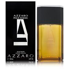 AZZARO POUR HOMME * Azzaro 6.8 oz / 200 ml Eau de Toilette Men Cologne Spray