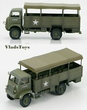 Hobby Master 1:72 Bedford QLT truck 8th Rifle Battalion Polish 1st Arm Di HG4805