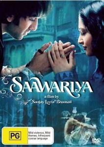 Saawariya (DVD, 2008)