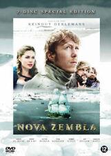 Nova Zembla (Special Edition )  New 2-dvd