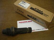 Case IH Genuine Rear PTO Shaft 21 Spline for Case IH Tractors 47130744