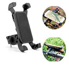Universal Motorrad Fahrrad MTB Handlebar Mount Handy Halter For iPhone Samsung