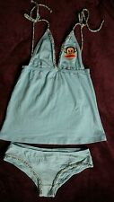 Genuine Paul Frank Julius & Friends Polvo Azul Camisola XS