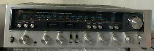 Kenwood KR-7600 Stereo Receiver/Amplifier