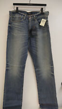 NWT Men's Lucky Brand Jeans 121 Heritage Slim, Size W 32 L 30 - MSRP $99