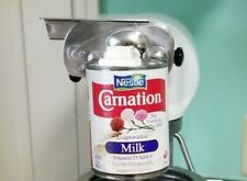 """New KitchenAid Can Opener Mixer Attachment - Vintage """"CO"""" All Metal REFURBISHED"""