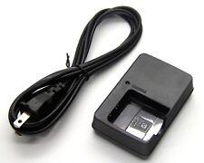 Battery Charger for Sony Cyber-shot DSC-W210 DSC-W215 DSC-W220 DSC-W230 DSC-W270
