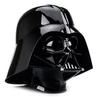 Star Wars Darth Vader  Wearable Helmet 1:1 Costume Game ABS Prop New Toy Stock