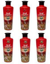3X HERBARIA Banfi Natural Hair Shampoo + Lotion  Anti Hair Lost SET