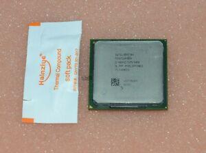 Intel Pentium 4 SL7PP  CPU 3.4 GHz Processor 1M 800 MHz Socket 478
