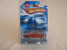Hot Wheels 2009 K Mart Mail In '67 Pontiac GTO
