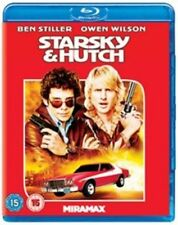 Starsky and Hutch 5055201820457 Blu-ray Region B