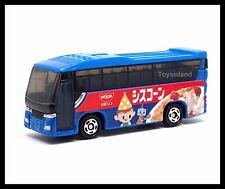 TOMICA Nissin Food Products NOODLE ISUZU GALA JR BUS 1/171 TOMY NEW 16