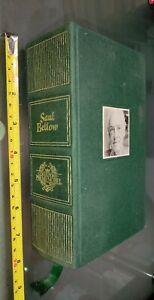 GG LIBRO: HERZOG IL DONO DI HUMBOLDT - SAUL BELLOW - CDE 1978