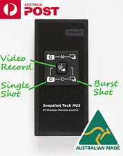 10M BurstShot Remote Canon EOS 5D Mark 4 3 2 80D 6D 70D 700D 650D 60D 7D RC 6