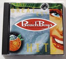 BEACH BOYS  . 20 GOOD VIBRATIONS . GREATEST HITS . CD