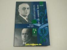 *** EURO KMS NIEDERLANDE 2006 Coin Fair Münzmeister Muntmeesters Netherlands ***