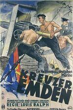 KREUZER EMDEN  (1932)  * with switchable English subtitles *