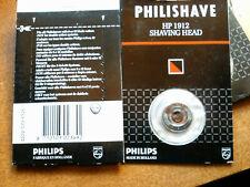 PHILISHAVE HP 1912  - Original Scherkopf SHAVING HEAD HP1912    NEU & OVP !!!