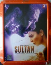 SULTAN BLU RAY *SALMAN KHAN - OFFICIAL 2 DISC BOLLYWOOD
