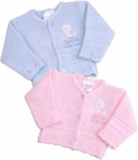 100% Cotton All Seasons Baby Girls' Outerwear