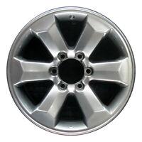 Wheel Rim Toyota 4Runner 18 2006-2009 4261135290 4261135320 OEM Factory OE 69481