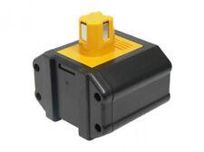 Attrezzo Batteria per Panasonic EY9116B EY9117B EY9210B 24,00V 3000mAh