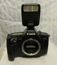 Canon Eos 620 camera, 160E flash