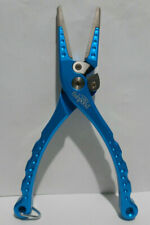 Fishpond Barracuda Pliers Fly Fishing Accessories Blue