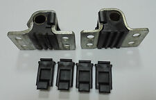 NEW! Mercedes R107 W115 W123 W126  Left and Right Door lock(REPARE KIT X4 pcs)