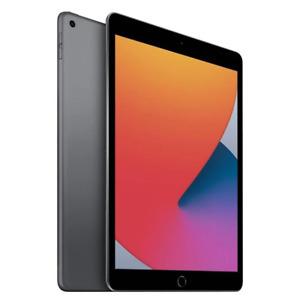 Apple 10.2-inch iPad (8th Gen) Wi-Fi 32GB - Space Grey