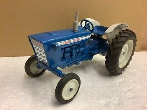 1/12 Scale Ertl 805 Ford Force 4000 tractor traktor tracteur