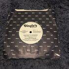 "Fiddler's Dram - Day Trip To Bangor UK 7"" vinyl single SID211 DINGLE?S 1979"