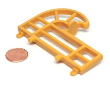 Playmobil Zoo Aquarium Yellow Animal Cage End Spare Part 3650