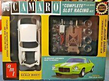 AMT Slot Racing Kit, 1970 Chevrolet Camaro, NEU