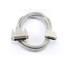 6 ft. IEEE 1284 Type-C HDCN36 Printer Cable, P-5C06