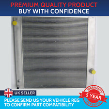 RADIATOR TO FIT LAND ROVER RANGE ROVER 3 2002 TO 2012 4.4 V8 PETROL