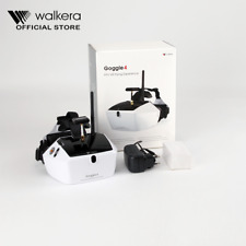 Walkera HD FPV Glasses 5.8Ghz Monitor For Racing Quad-40 Channels