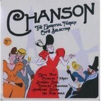 CHANSON (LIM.METALBOX ED.) 3 CD NEU
