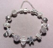 Unbranded Cubic Zirconia Acrylic Fashion Jewellery