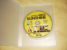 LITTLE MISS SUNSHINE comedy 2006 DVD Toni Collette greg kinnear drama R4