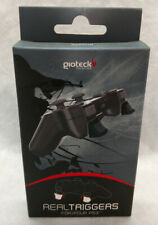 PS3 - Gioteck Real Triggers Grip Enhancement - Free Shipping