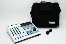 Yamaha MD4S 4 Track Multitrack Minidisc Recorder [Exc+++] w/Bag From Japan [295]